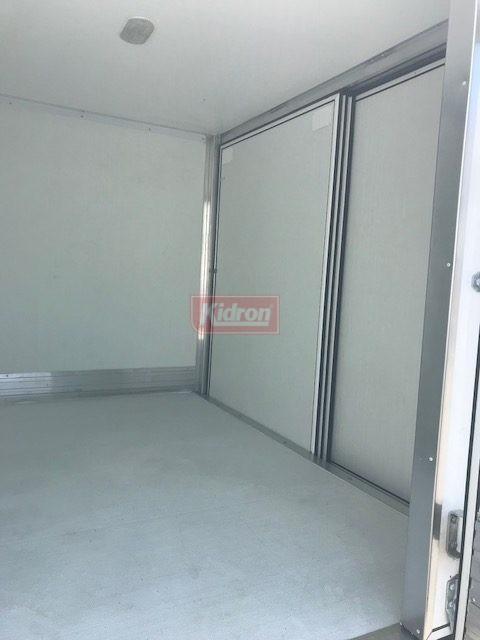 empresa de cajas refrigeradas en monterrey